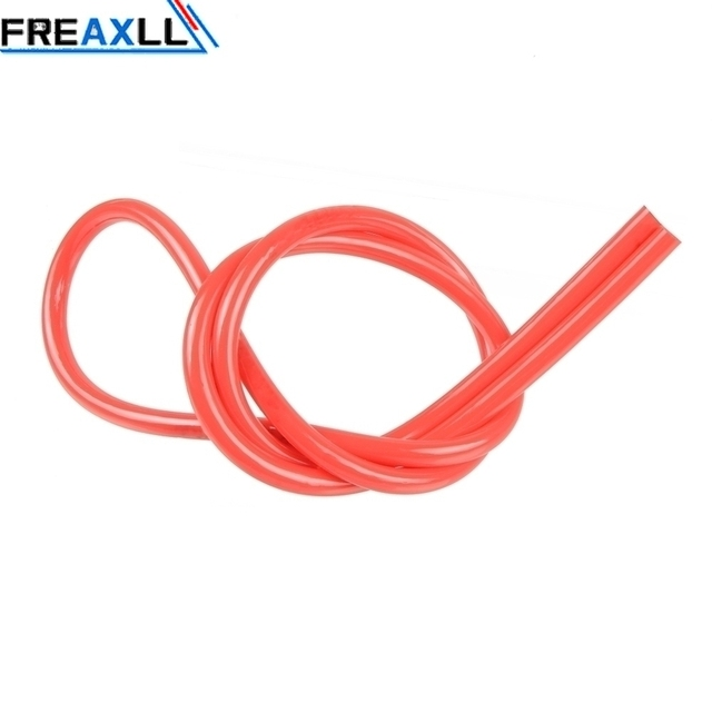 Motorcycle Hose Fuel Dirt Bike Fuel Line Gas Oil Delivery Tube Petrol Pipe For YAMAHA 450 YZF 125/250 KTM 150 KAWASAKI 500 CR YZ