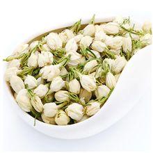 Жасминовый цветочный чай Весна натуральный органический Цветущий травяной украшает кожу