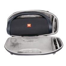 2019 Newest Hard Travel Carrying EVA PU Protective Box Cover Bag Case for JBL BOOMBOX Portable Wireless Bluetooth Speaker Bags ulanzi arimic protective case portable box hard travel carrying cover box for rode video rode videomic me microphone