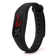 New Fashion Original Silicon Wrist Strap WristBand Bracelet Replacement For XIAOMI MI Band 2 drop shipping 0703(China)