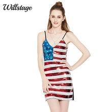 db2a53885 American Flag Sequin - Compra lotes baratos de American Flag Sequin ...