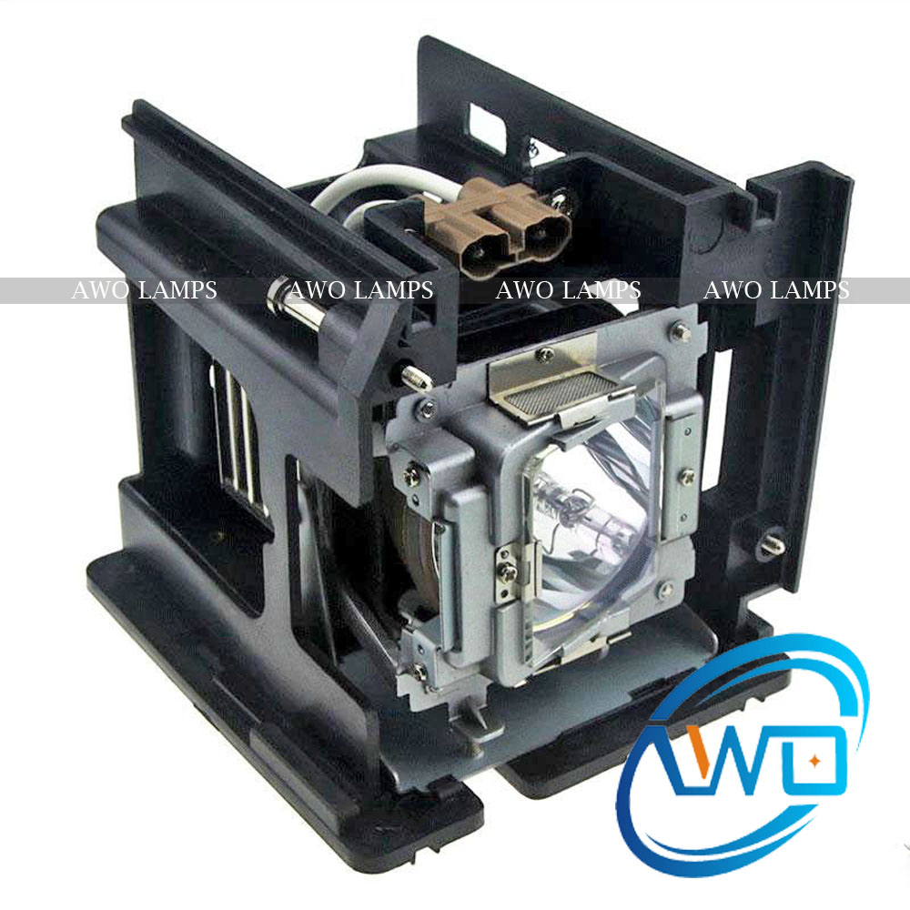 AWO BL-FP280C / DE.5811116085-SOT Replacement Projector Lamp with Housing for OPTOMA HD86 HD87 HD8600 180 Day Warranty awo compatibel projector lamp vt75lp with housing for nec projectors lt280 lt380 vt470 vt670 vt676 lt375 vt675