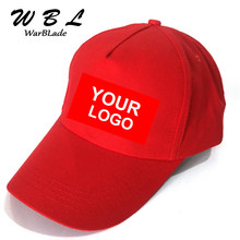 4bb0f6e80c9 WBL LOGO Custom Embroidery Hats Baseball Snapback Cap Custom Acrylic Cap  Adjustable Hip Hop or Fitted Full closure Hat-in Baseball Caps from Apparel  ...