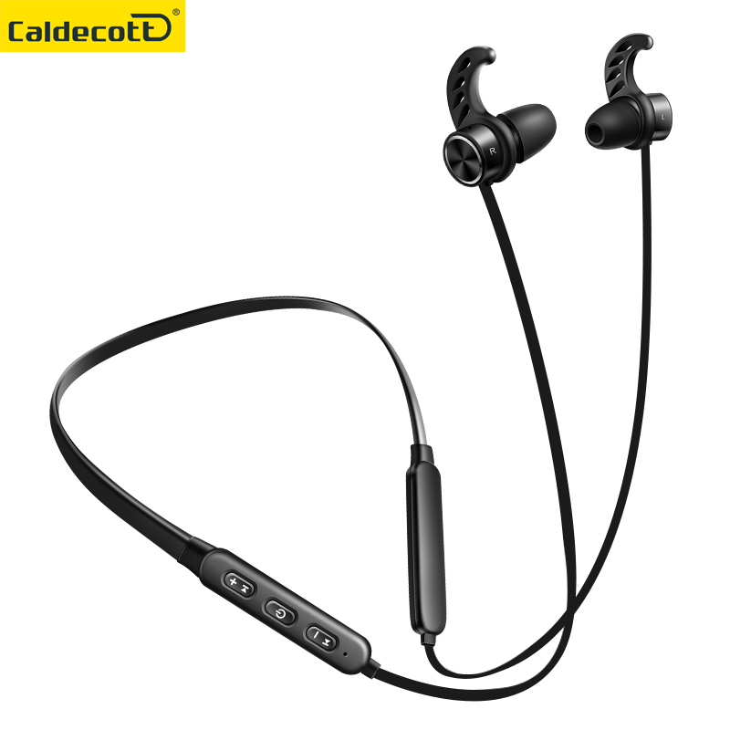 Wireless Neckband Magnet Earphone In-ear Headset Sport Running Music Bluetooth Earphone  Headset Wireless Earbuds Headphones MIC aisike bluetooth4 0 earphone wireless sports in ear headset running music stereo earbuds handsfree with mic smartphones