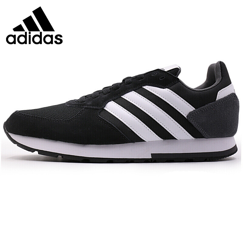 Original New Arrival Adidas Neo Label 8K Men's Skateboarding Shoes Sneakers