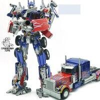 Преобразование OP командир LT02 MPM04 mpm 04 фильм 5 КО Коллекция фигурку робота игрушки деформируемые игрушки legendarytoys