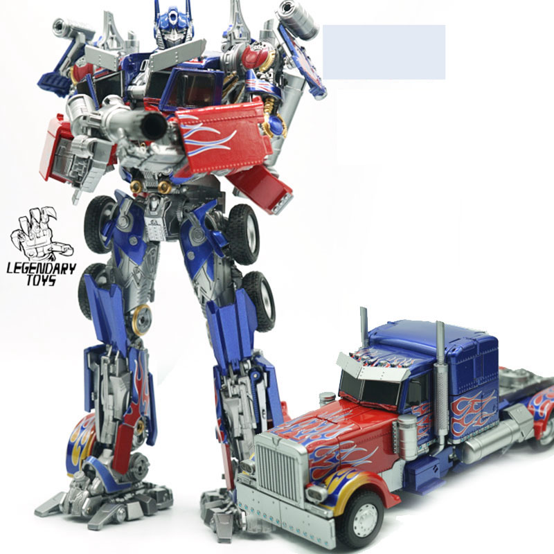 LT02 Transformation OP Commandant MPM04 mpm-04 Film 5 KO Collection Action Figure Robot Jouets Déformation Jouets LegendaryToys