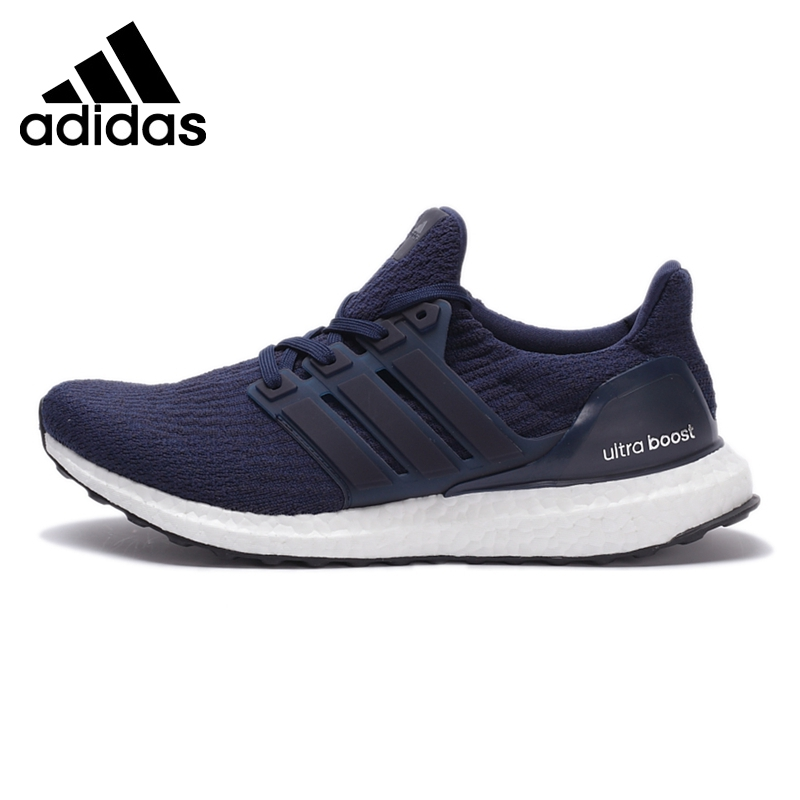 Original New Arrival 2017 Adidas UltraBOOST Men's Running Shoes Sneakers adidas original new arrival official neo women s knitted pants breathable elatstic waist sportswear bs4904