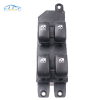 YAOPEI NEW High Quality Front Left Electric Power Window Switch For Hyundai Santa Fe 2001-2006 93570-26100