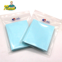 2017 New Arrival Dissolving Laundry Detergent Sheets Innovative Washing Detergent Makes Clothes Cleanliness Crisper