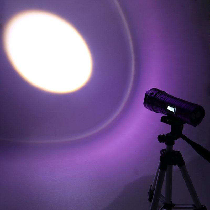 aliexpress : buy professional fishing light flashlight torch, Reel Combo