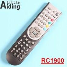 Remote control RC1900 for Toshiba combi TV DVD 19DV500 19DV5