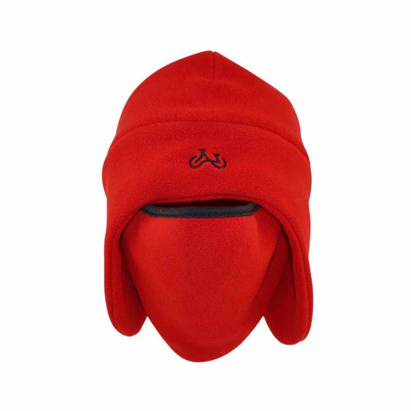 Туристическая кемпинговая Теплая Флисовая шапка с капюшоном для шеи, зимняя спортивная маска для лица для мужчин, велосипедный шлем, шапочки в масках