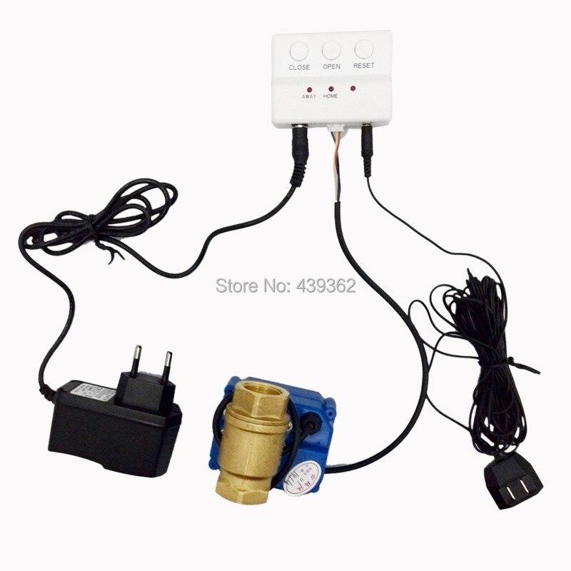 Gsm Alarm Wiring