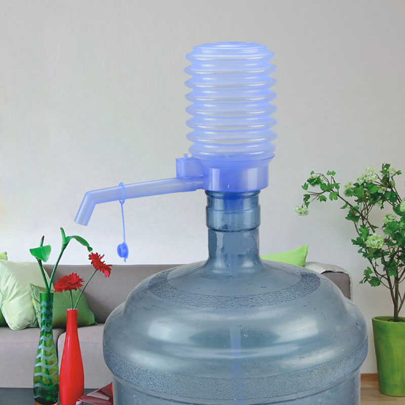 Useful Home Articles Drinking Water Hand Pump For Bottled: Water Hand Pump Bottled Drinking Water Hand Press Pressure