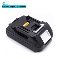 Makita 18v 1500mAh BL1815 Compact Lithium Ion Rechargeabel Replacement Battery For Makita BL1815 BL1830 BL1835 BL1840
