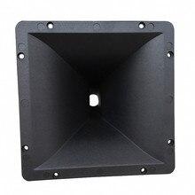 Finlemho speaker horn 25mm throat MT225S for home theater full-range loudspeaker and professional audio FREE SHIPPING