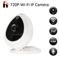 HY Free Ship 720P Mini IP Camare Baby Monitor Wi Fi P2P Wireless Home Security IP