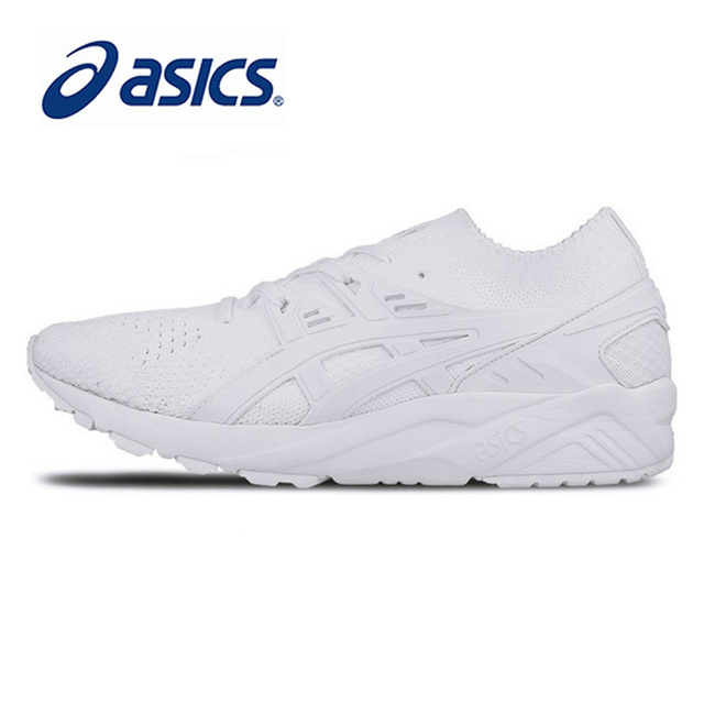 6e94eeee0bb1 Original ASICS Men Shoes Anti-Slippery Hard-Wearing Running Shoes Low-Top  Retro Sports Balanced Sneakers Outdoor Athletic H705N