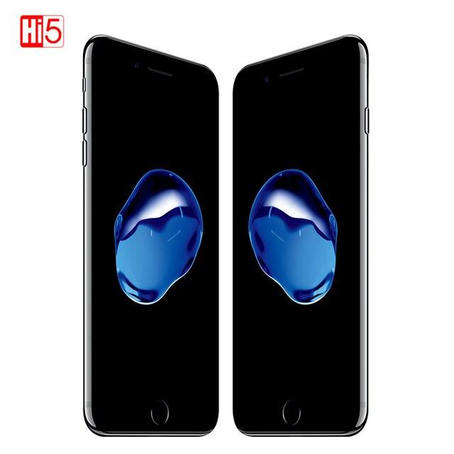 Unlocked Apple iPhone 7 IOS 2GB RAM 32/128GB/256GB ROM LTE 12.0MP Camera Quad Core Fingerprint Original Cell Phones iphone7