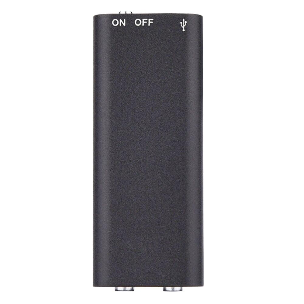 10 шт./лот Mini USB цифровой Аудио Диктофон Регистраторы MP3 Диктофон Телефон Регистраторы