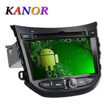 Quad-Core DVD para carro Android 5.1.1 Radio som automotivo para carro For Hyundai HB20 2013- GPS Navigation Car DVD Player