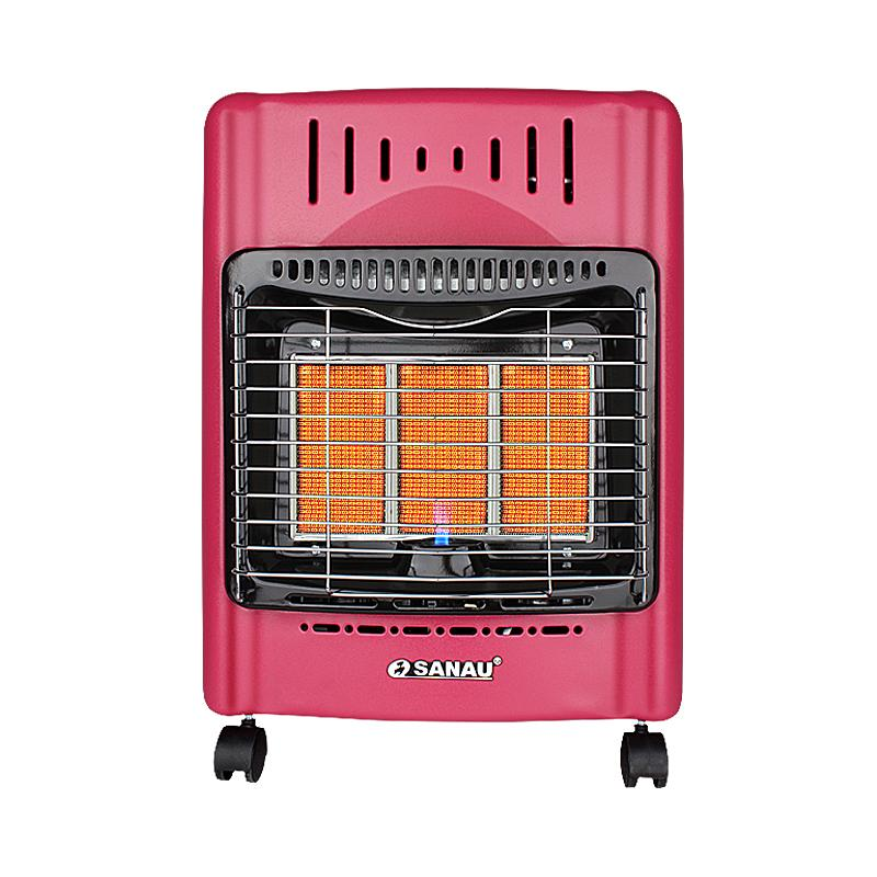 Gas Heater Natural Gas Liquefied Heater Household Heating