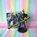 Общество с ограниченной Продажа, аниме фигурку Burger King игрушки МИЛЫЕ куклы Backstreet Boys 13 см жарко, как торт