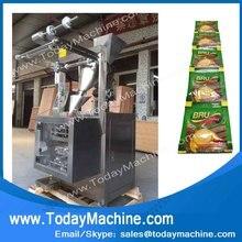 Фотография DXD Automatic grain packing machine