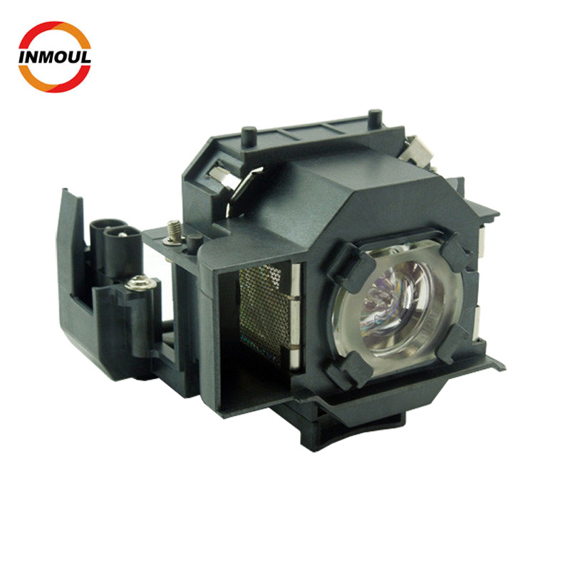 projector lamp bulb manufacturer V13H010L34 ELPLP34 for Epson EMP-62 EMP-62C EMP-63 EMP-76CEMP-82 EMP-X3 with housing electrocompaniet emp 3
