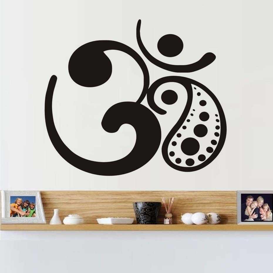 Wallpaper Design Om