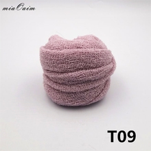 miaoaim 5PCS/Lot 150*30cm Newborn Baby Photography Props