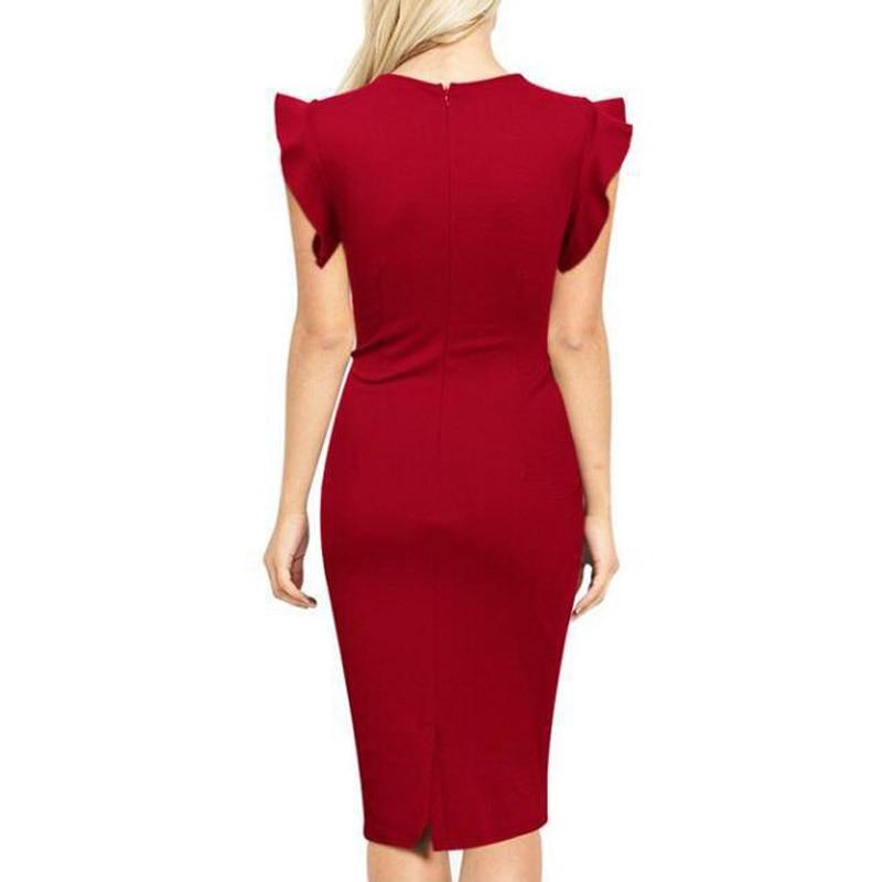 Dollhouse Boutique Red Pvc Pu Lace Up Boob Tube Dress Celeb Style