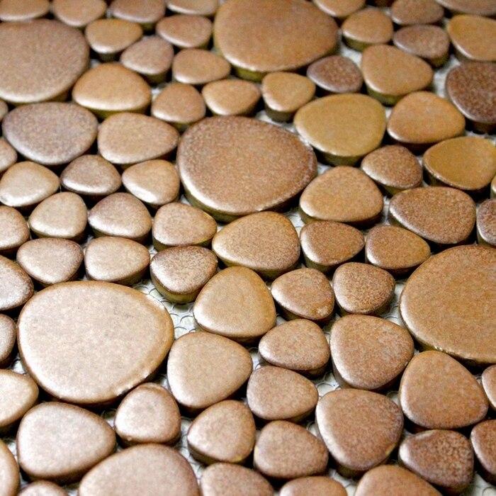 Badkamer Mozaiek Gamma ~   badkamer uit China bruin vloertegels badkamer Groothandel  Aliexpress