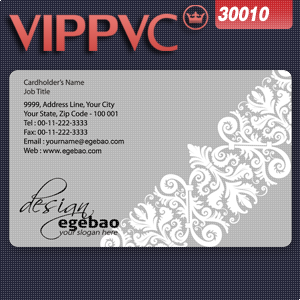350gms Printing business card template a30010 for Printing card