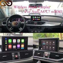 Aftermarket Multimedia OEM A6