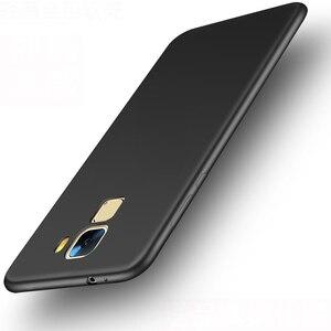 Image 2 - Cho huawei mate s trường hợp silicone mềm sang trọng fundas bảo vệ vỏ điện thoại di động Cho huawei mate s Bìa trường hợp Tpu trở lại CRR UL00