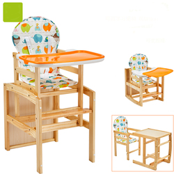 2017 top fashion limited en 6 months child dining chair multifunctional wood paint baby seat table.jpg 250x250
