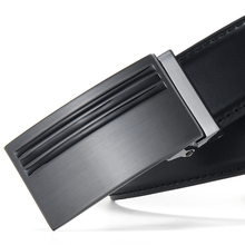 Hot Luxury Leather Belt For Men