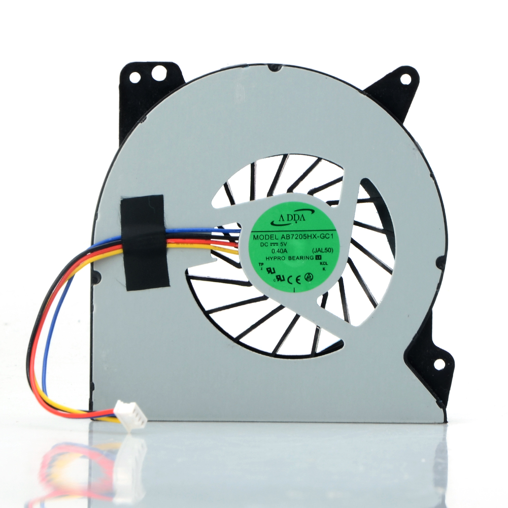 New For Asus G750 G750J G750JH G750JM G750JS G750JW G750JX G750V CPU Cooling Fan 19v 9 5a 180w adapter adp 180hb b for msi gt60 gt70 power charger for asus g55vw g75vw g75vx g750 g750jw g750jx