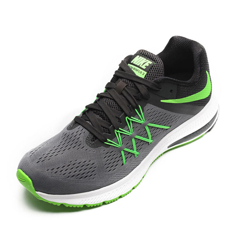 d62d6777ac7c where to buy original new arrival official nike zoom winflo 3 mens running  shoes sneakers in