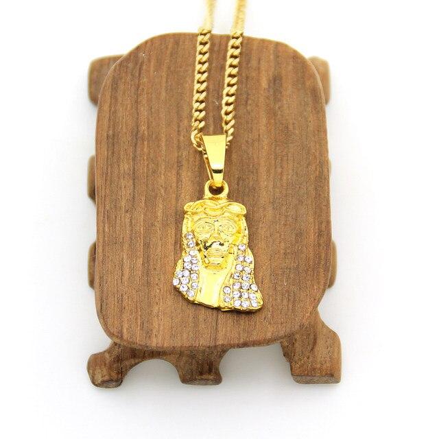 Online shop 3mm 24inch cuban chain small size gold color hip hop 3mm 24inch cuban chain small size gold color hip hop crystal mini jesus pendant necklace n523 aloadofball Choice Image