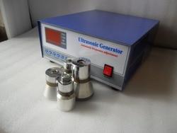 110 KHZ 600 W Ad Alta Frequenza Generatore di ultrasuoni, 110 khz ultrasuoni generatore di energia