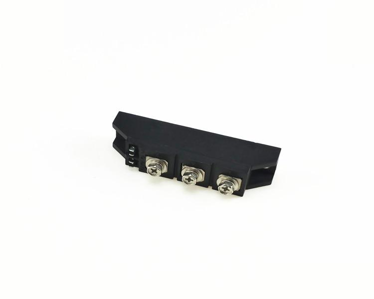 Thyristor Module 100A 1200V/1600V Module mtc250a 1600v mgr industrial grade thyristor module thyristor module pressure 1600vac
