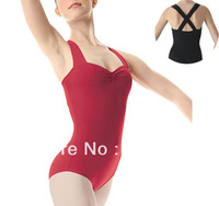 Ballet Dance Adult Gymnastic Leotard Ballet Camisole Leotard Ballet Dance Skirt Vest Leotard Ballet Leotard For