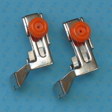Adjustable Zipper Piping Foot for Brother SA161 CY 705L