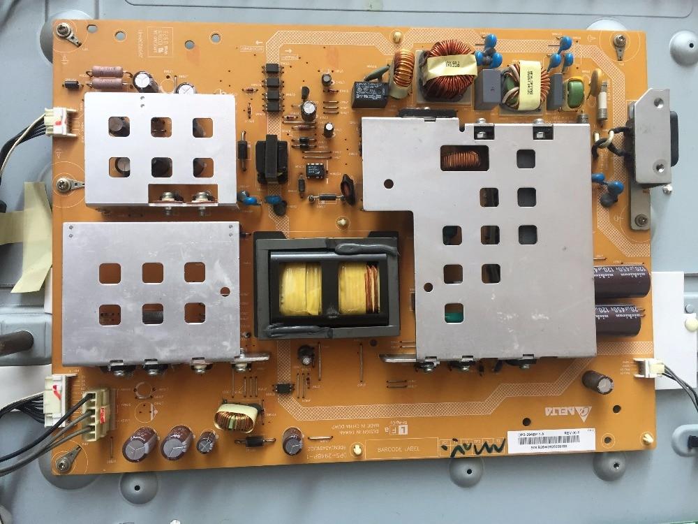 LCD-46GE51A 52GE51A power supply DPS-294BP-1 RDENCA349WJQZ is used фотопанно флизелиновое divino 143 ангелы фреска 143 1 025