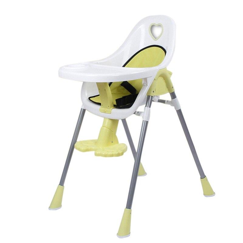 Hoge Stoel Peuter.Hoge Kwaliteit Kinderstoel Veiligheid Kids Feeding Seat