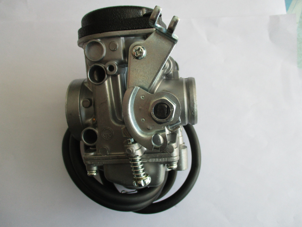 Runtong YBR125 Chinese model carburador high performance 28mm 4 stroke motorcycle carburetor original 26mm mikuni carburetor for cbt125 cb125t cbt250 ca250 carburador de moto