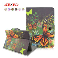 Butterfly Leather Stand Cover Case For ASUS MeMO Pad FHD 10 ME302KL LTE ME302C 10 1